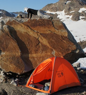 Seattle Climbing Lecture Series - 2015 - Conditioning for Mountaineering and Alpine Climbing