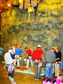 Introduction to Rock Climbing Course   - Seattle - 2015