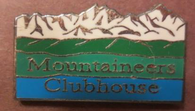 Mountaineers Clubhouse