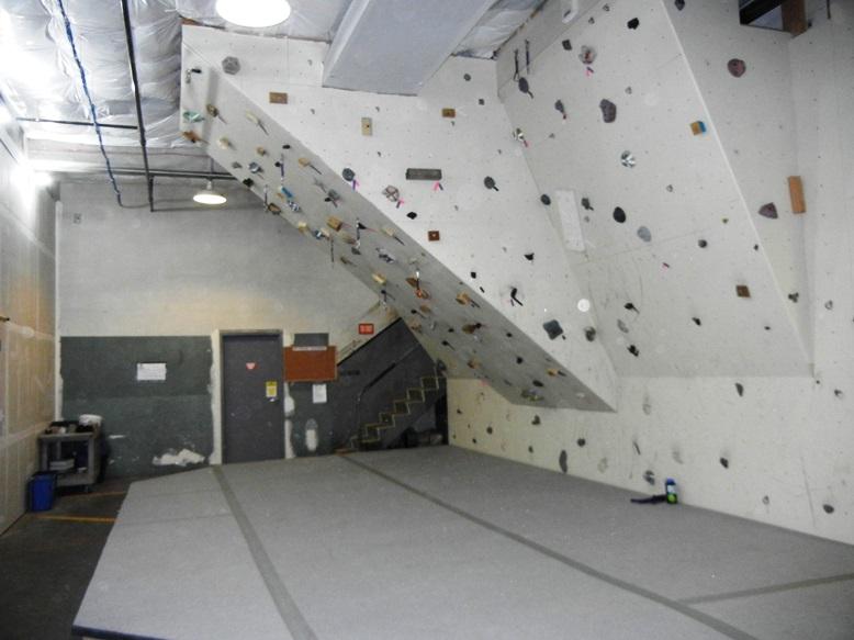 Dry Tool wall