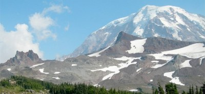 Celebrate 100 Peaks at Mount Rainier