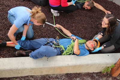 Wilderness First Aid (WFA) Course   - Seattle - 2019