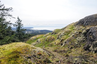 CHS 1 Hike - Deception Pass State Park: Goose Rock