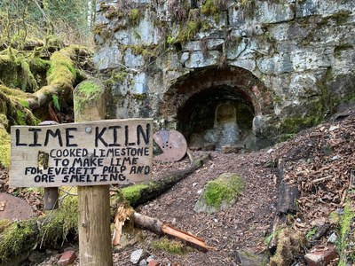 CHS 1 Hike - Lime Kiln Trail