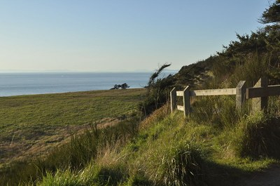 CHS 2 Hike - Fort Ebey