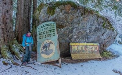 CHS 1 Hike - Silver Lake (Monte Cristo)