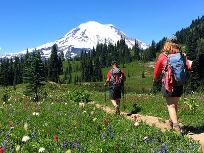 Conditioning Hiking Series - Seattle - 2018
