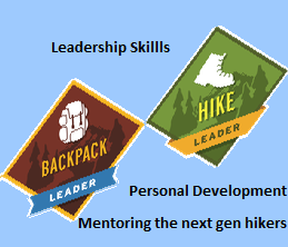 New Hike Leaders Seminar - Seattle