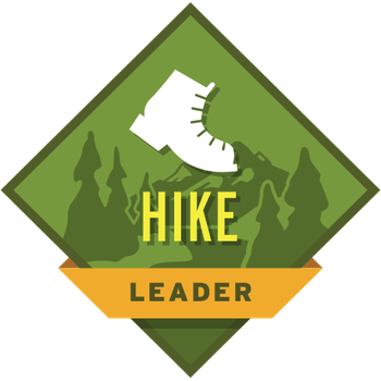 New Hike Leader Seminar