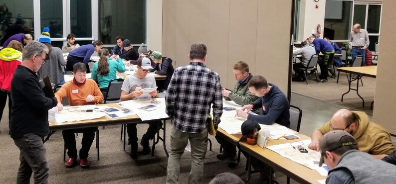 Seattle Navigation Courses and Programs