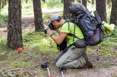 Photography for Naturalists Lecture - Mountaineers Seattle Program Center