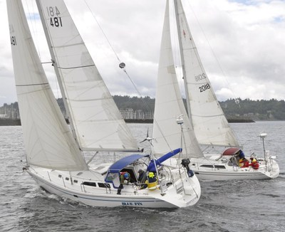 Basic Crewing/Sailing Course   - Seattle - 2015
