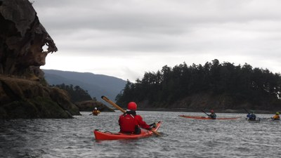 Introduction to Deception Pass - Currents for the Curious or the Cautious!