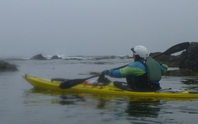 Sea Kayak Conditioning Series