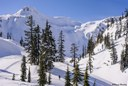 Basic Snowshoeing Course - Seattle - 2018