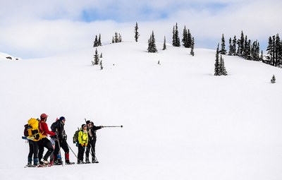 New Snowshoe Trip Leader Seminar - Mountaineers Seattle Program Center