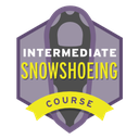 Backcountry Snowshoeing Skills Course