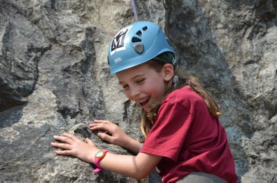 Summer Camp - Advanced Climbing Week - 2019