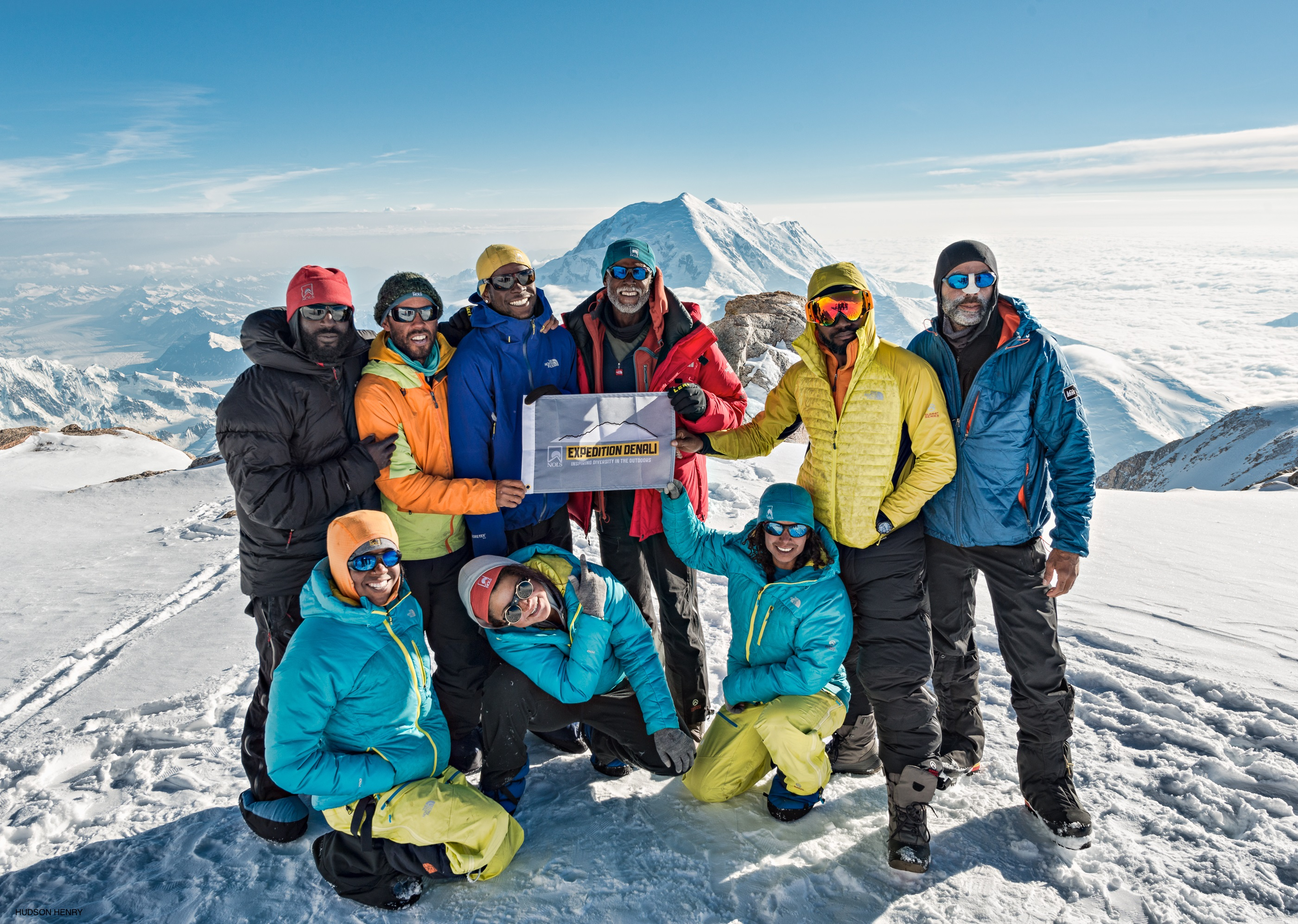 Photo for Expedition Denali event.