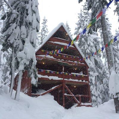 Stevens Lodge Saturday Night 12/24