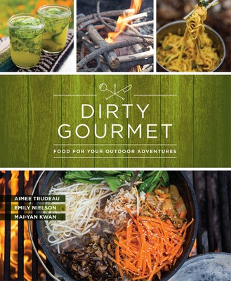 Dirty Gourmet Cover