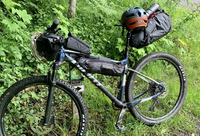 Bikepacking Lecture