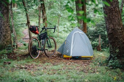 Basic Bikepacking Course - Tacoma - Spring 2021