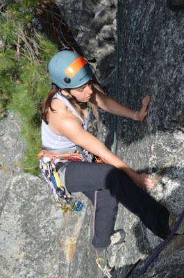 Tips and Techniques for New Rock Climbers - Tacoma - 2017