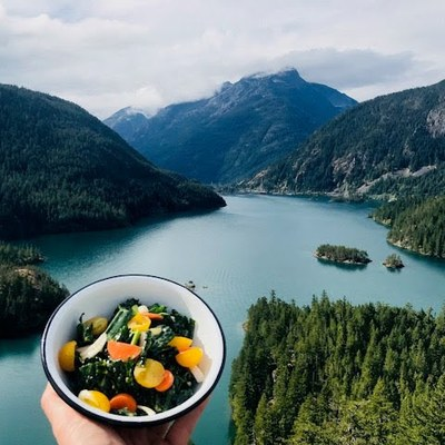 Backcountry Cooking Workshop - Online Classroom