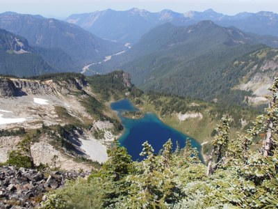 Introduction to Hiking - Mountaineers Tacoma Program Center