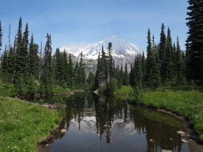 Introduction to Hiking - Online Classroom
