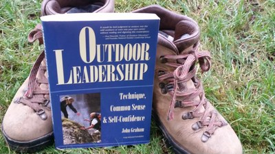Outdoor Leadership Seminar - Tacoma - 2016