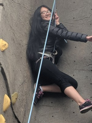 Pierce County Parks - Climbing
