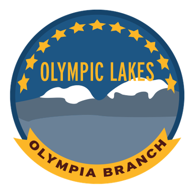 Olympia Branch Olympic Lakes