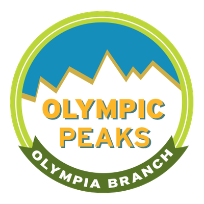 Olympia Branch Olympic Peaks