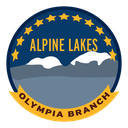 Olympia Branch Alpine Lakes