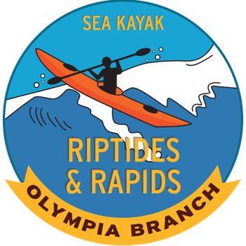 Olympia Branch Sea Kayaking Riptides and Rapids