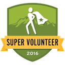 2016 Super Volunteer