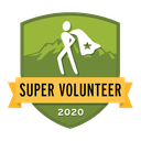 2020 Super Volunteer