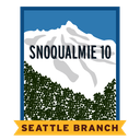 Seattle Branch Snoqualmie First Ten
