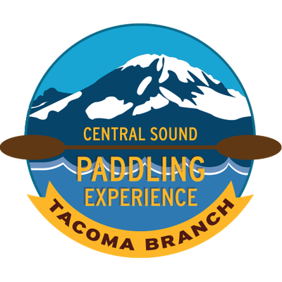 Tacoma Branch Sea Kayking Central Sound Paddling Experience