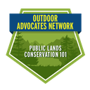 Public Lands Conservation 101