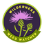This badge represents successful completion of The Mountaineers Wilderness Weed Watcher Training,  offered through a partnership between The Mountaineers, King County Noxious Weed Program, Snohomish County Department of Public Works and the U.S. Forest Service.