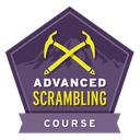 Advanced Scrambling Course