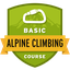 Basic Alpine Climbing Course