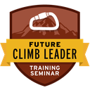 Future Climb Leader Training Seminar