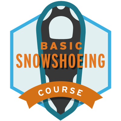 Basic Snowshoeing Course