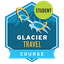 Glacier Travel Course Student