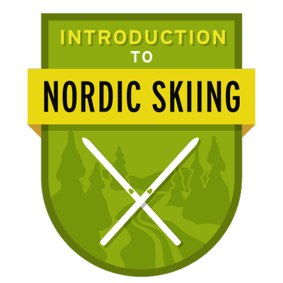 Introduction to Cross-country Skiing