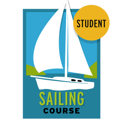 Sailing Course Student